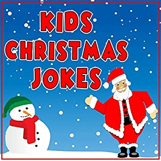 Kids Christmas Jokes: Christmas Gift For Kids                   By:                                                                                                                                 I.P Happy                               Narrated by:                                                                                                                                 Brenna Robinson                      Length: 17 mins     3 ratings     Overall 5.0