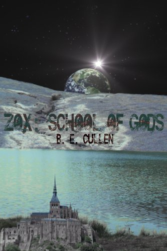 Zox: School of Gods