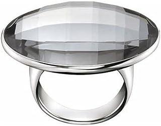 Calvin Klein Women Glass Rings Continuity 6