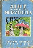 Alice au Pays des merveilles - Ronde du Tournesol - 01/01/2000