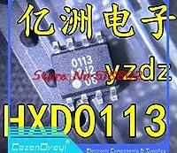 1pcs / lot HXD0113 0113 SOP-8 在庫あり