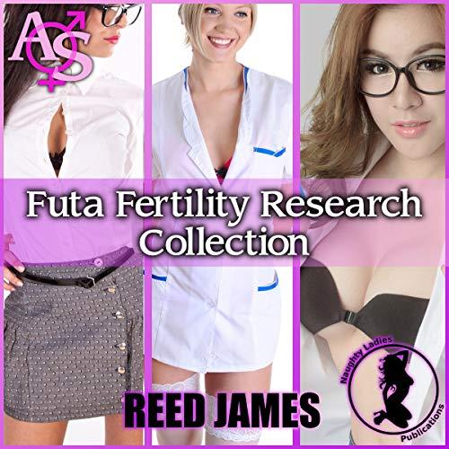 Futa Fertility Research Collection audiobook cover art