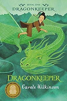 Dragonkeeper 1 by [Carole Wilkinson]