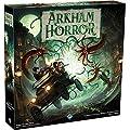 Fantasy Flight Games FFGAHB01 Arkham Horror: Third Edition…
