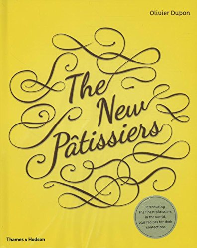 The New Pâtissiers