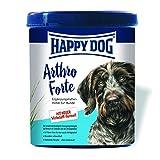 Happy Dog Complementi Cibo Cani Adulto Arthro Forte - 700 gr