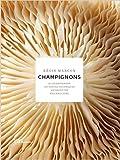 Champignons de Marcon, Régis (2013) Relié - Editions de la Martinière (12 septembre 2013) - 12/09/2013