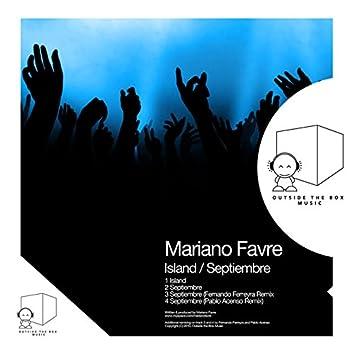 Island / Septiembre