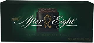 After Eight Mint Chocolate Thins -- 7.05 oz - 2 pc