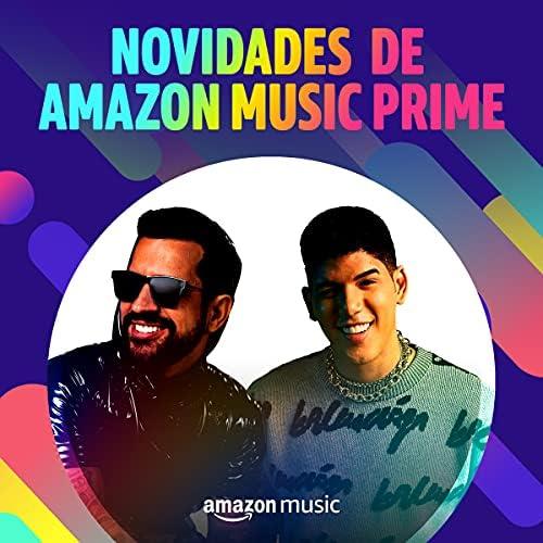 Criada por Editores de Amazon Music.