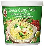 Cock - Pasta de curry verde - paquete de 5 (5 x 400 g)