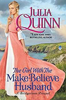 The Girl with the Make-Believe Husband: A Bridgerton Prequel