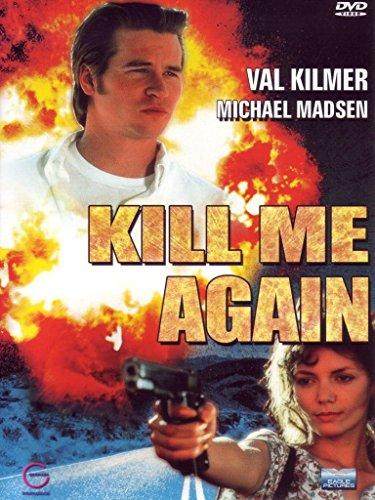 Kill me again [IT Import]