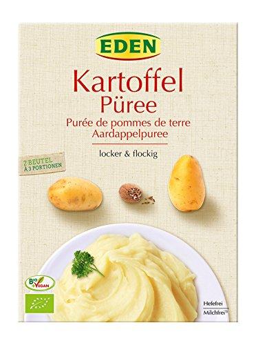 EDEN Kartoffel-Püree, 5er Pack (5 x 160 g)
