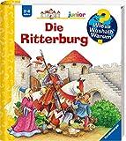 Die Ritterburg (Wieso? Weshalb? Warum? junior, 4)