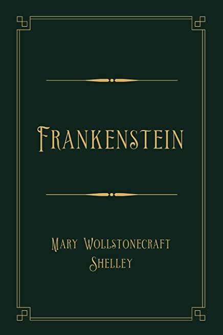 Frankenstein: Gold Deluxe Edition