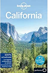 Lonely Planet California (Travel Guide) (Spanish Edition) by Lonely Planet (2015-06-01) Paperback