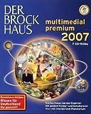 Brockhaus multimedial 2007 premium -