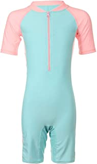 Best short sleeve swimming costume Reviews