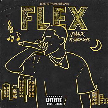 Flex (feat. Shyboii Guero)