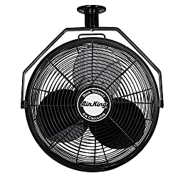 Top 5 Best Oscillating Ceiling Fans 8
