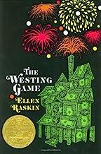 The Westing Game by Raskin, Ellen (June 1, 1978) Hardcover