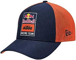 GENUINE OEM KTM Red Bull KTM Racing Team Mesh Curve Bill Hat 3RB200033700