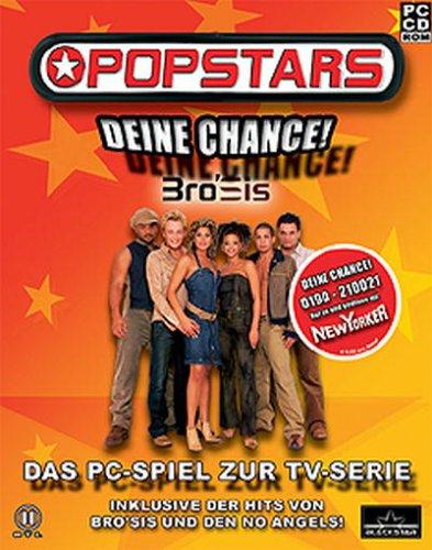 RTL 2 - Popstars