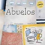 Abuelos (libros para soñar)