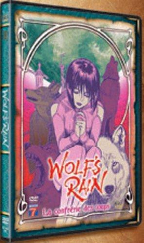 Wolf's Rain-Vol. 2