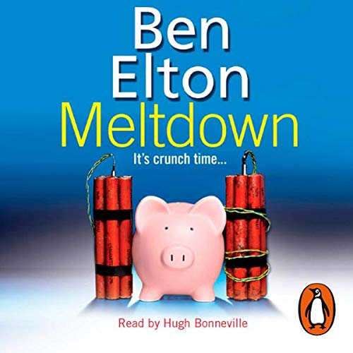 Meltdown cover art