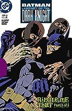Batman: Legends of the Dark Knight #189