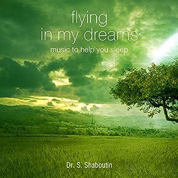 Flying In My Dreams - Music To Help You Sleep