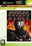 Ninja Gaiden Black Classics