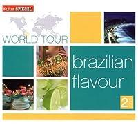 World Tour-Brazilian Flav