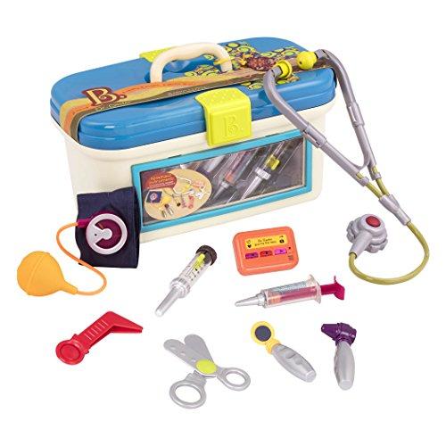 B Toys - BX1110Z - Jeu d'imitation - Doctor