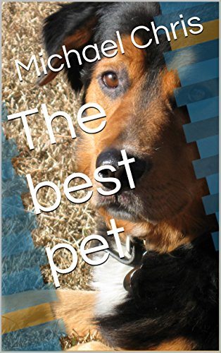 The best pet (English Edition)