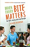 When Every Bite Matters: One Teen's Journey with Food Allergies