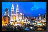 Poster Foundry Kuala Lumpur Malaysia Urban Skyline bei