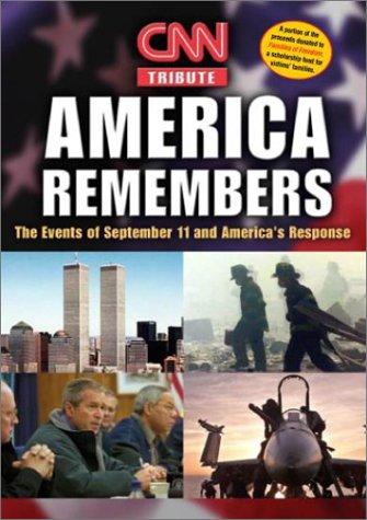 CNN Tribute - America Remembers