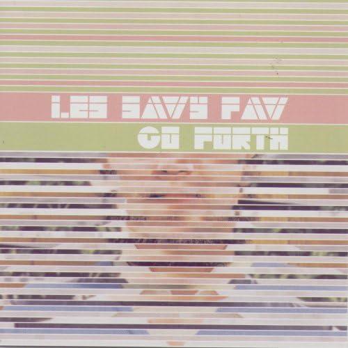Les Savy Fav