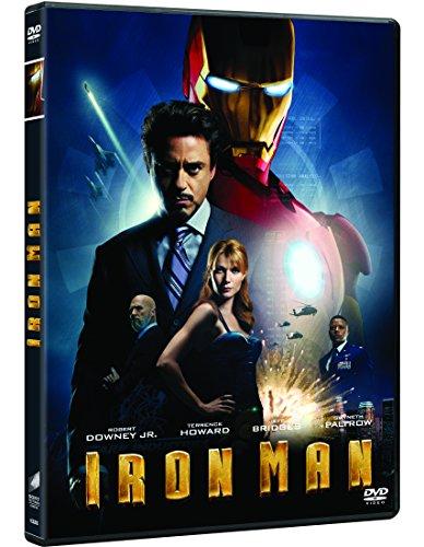 Iron Man - Edición 2017 [DVD]