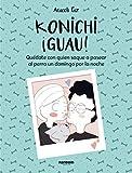 Konichi¡guau! (Random Cómics)