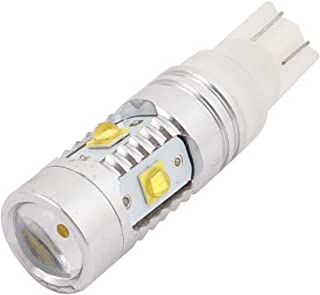 Aexit DC (Lighting fixtures and controls) 12V High Power 80W T25 White 3535 5LEDs Lights Bulbs for Brake Light (83ry876qf3...