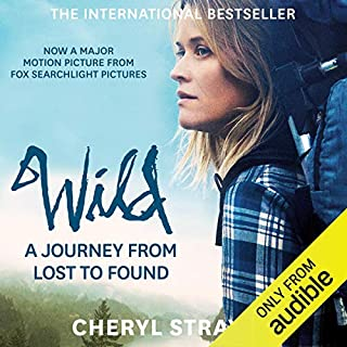 Wild                   By:                                                                                                                                 Cheryl Strayed                               Narrated by:                                                                                                                                 Laurel Lefkow                      Length: 12 hrs and 59 mins     779 ratings     Overall 4.5