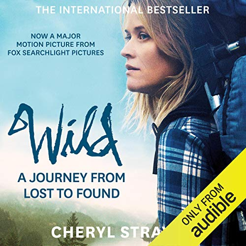 Wild                   By:                                                                                                                                 Cheryl Strayed                               Narrated by:                                                                                                                                 Laurel Lefkow                      Length: 12 hrs and 59 mins     2,052 ratings     Overall 4.5