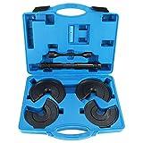 FreeTec Suspension Coil Spring Compressor Tool Kit