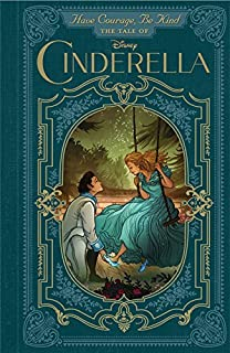 be kind and have courage cinderella