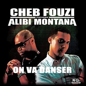 On va danser (feat. Alibi Montana) [Soley Dance Floor Remix]