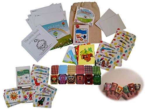 Story Therapy® Little Bag of Car...